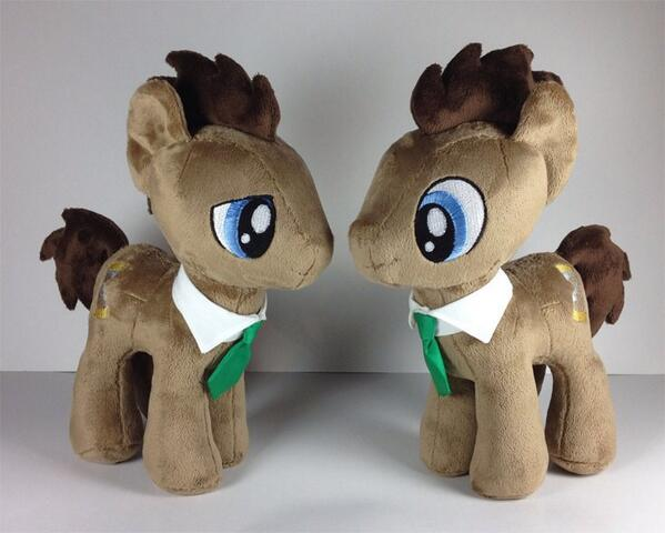 File:Dr. Hooves plush 4th Dimension Entertainment.jpg