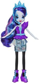 Rarity Equestria Girls Rainbow Rocks doll