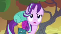 """Starlight """"Without magic..."""" S6E26"""