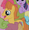 Warm Front Earth pony ID S2E08