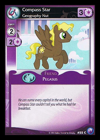 File:Compass Star, Geography Nut card MLP CCG.jpg