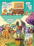 Friends Forever issue 33 page 3