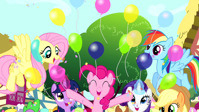 File:Pinkie Pie throwing balloons S4E12.png