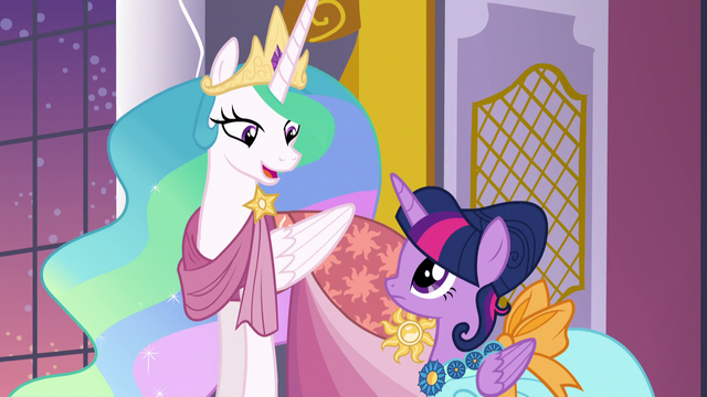 "File:Princess Celestia ""you have nothing to apologize for"" S5E7.png"