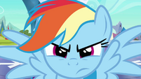Rainbow Dash appears S3E2