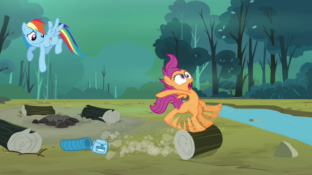 File:Scootaloo rolling log S3E6.png