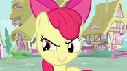 Apple Bloom obvious sign S3E4
