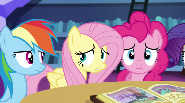 "File:Fluttershy ""I don't think I like this story"" EG2.png"