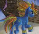 List of prose ponies