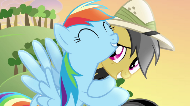 File:Daring Do embarrassed S4E04.png