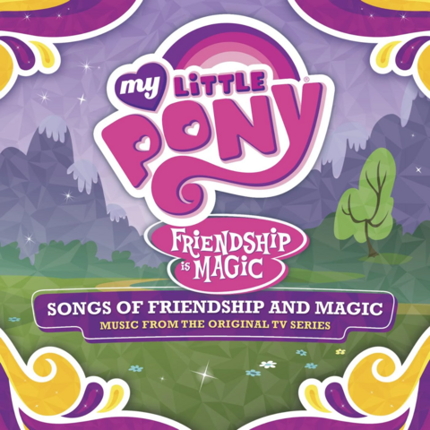 File:MLP Soundtrack Album Cover.png