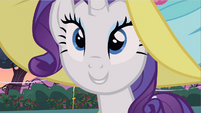 Rarity pleasure S2E9