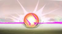 A big explosion S4E26