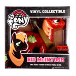 Funko Big McIntosh glitter vinyl figurine packaging