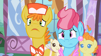 Mr. Cake Pinkie Pie S2E13