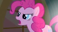 Pinkie Pie 'No, no, no, no!' S1E25