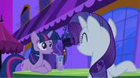Rarity absolute gem S2E25