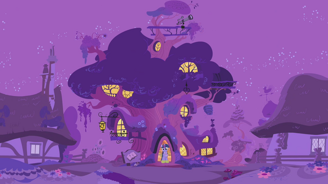 File:Twilight Sparkle Still Night S1E11.png