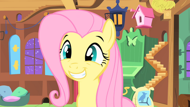 File:Fluttershy squee S01E17.png