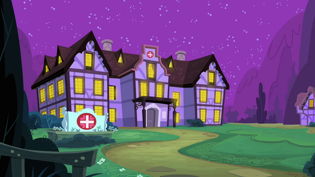 File:Hospital Exterior Night S2E16.png
