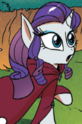 Comic issue 16 Fantasy adventurer Rarity