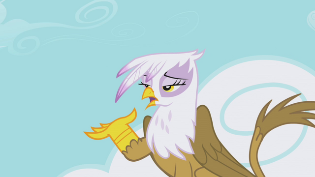 File:Gilda saying Pinkie Pie left S1E05.png