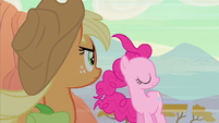 Pinkie Pie get later S2E14