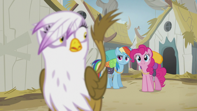 File:Pinkie wants to know where the Idol of Boreas is S5E8.png