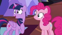 """Twilight """"Nothing to worry about"""" S5E11"""