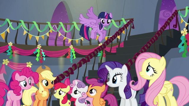 File:Main five and CMC look worried S6E7.png