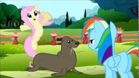 My Little Pony - Find a Pet (Serbian, Mini Ultra) Nađi ljubimca