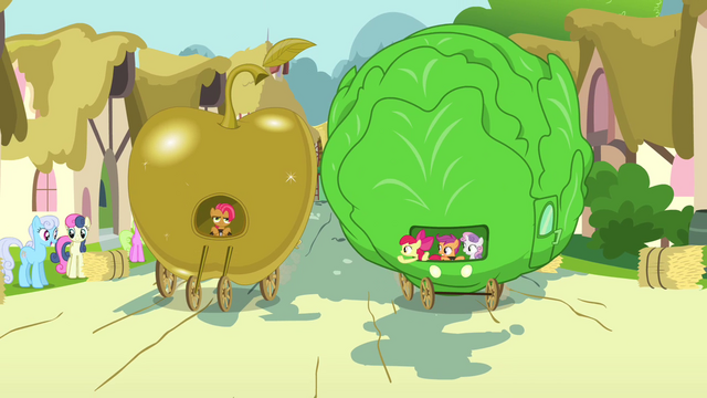 File:Apple Bloom trying to talk to Babs S3E4.png