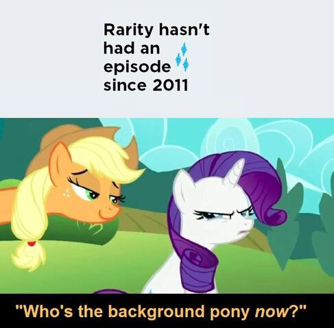 File:FANMADE background pony Rarity.jpg