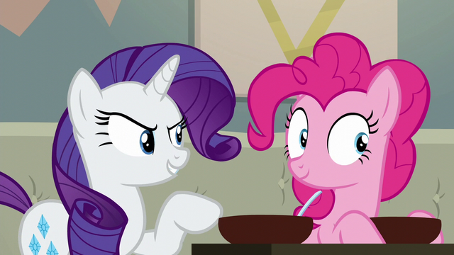 "File:Rarity ""you are going to cook!"" S6E12.png"