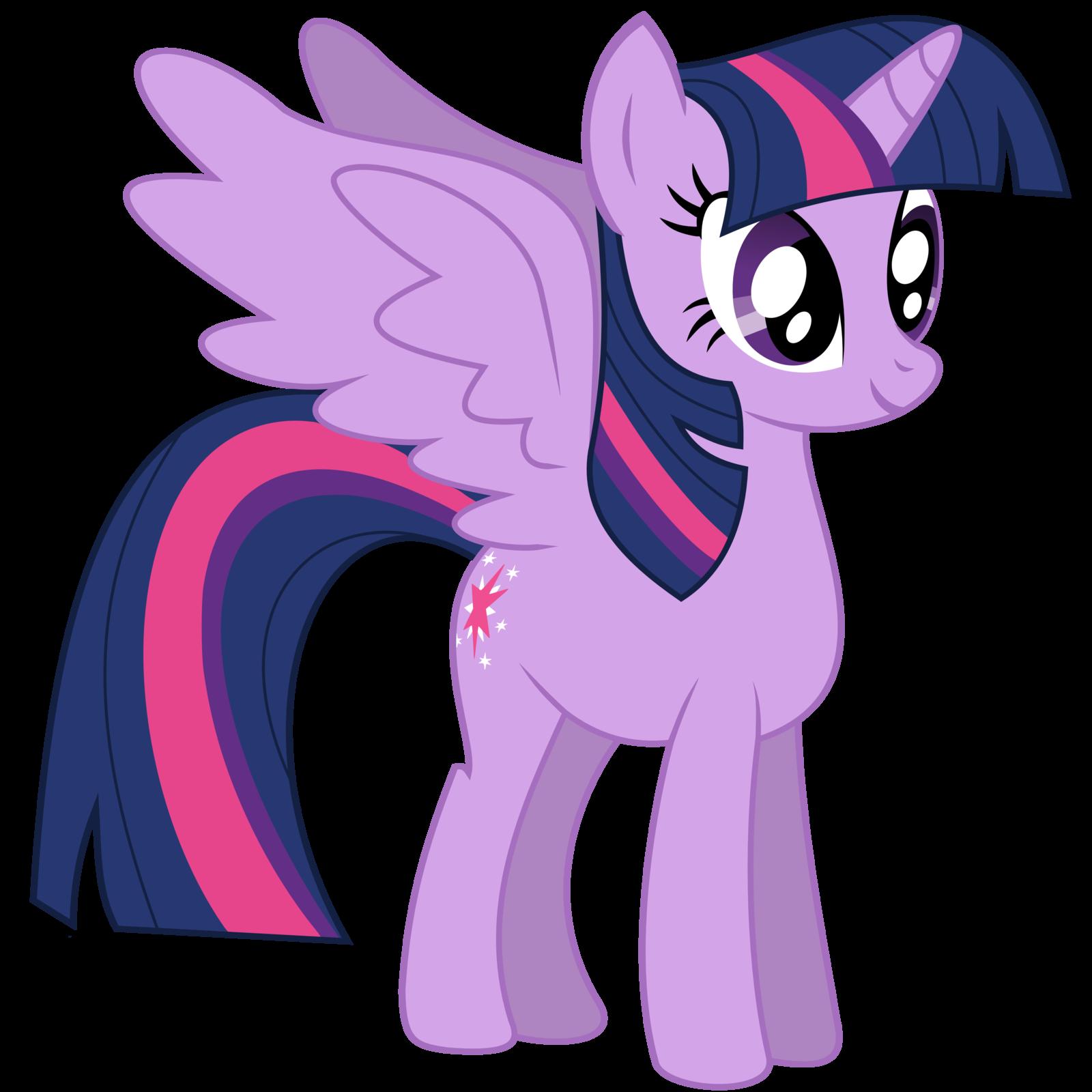 Arquivo:Request 66 Alicorn Twilight Sparkle By Radiant
