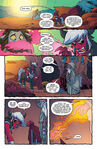 FIENDship is Magic issue 2 page 4