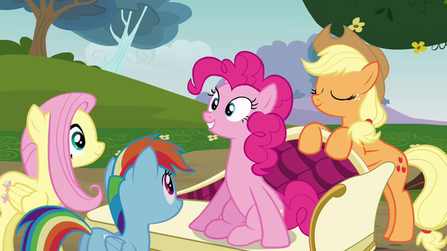 File:Pinkie Pie 'This is perfect' S3E3.png