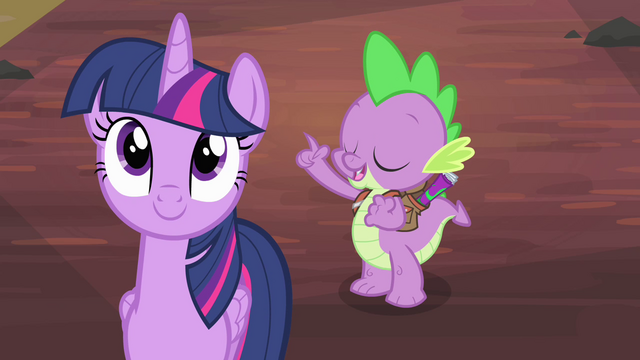 File:Spike is ready to help S4E06.png
