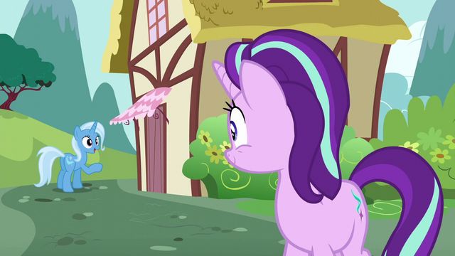 "File:Trixie ""the wagon's right around the corner"" S6E6.png"
