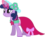 Canterlot Castle Twilight Sparkle 7