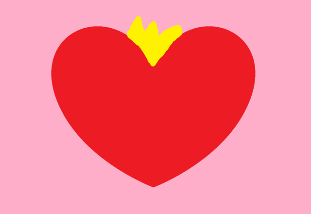 File:FANMADE Heart Cutie mark.png