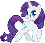 Rarity Hubworld profile