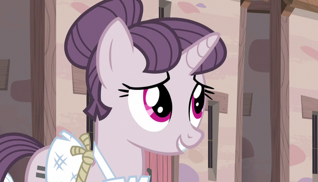 "File:Sugar Belle ""I'm not any better than anypony else"" S5E1.png"