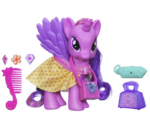 Princess Twilight Sparkle Crystal Princess Celebration Fashion Style toy