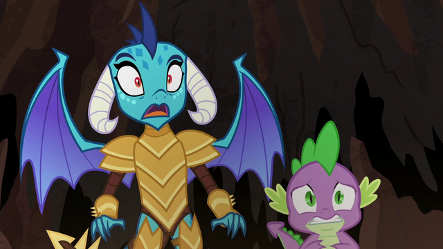 File:Spike and Ember in shock S6E5.png