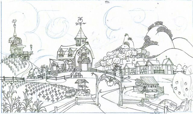Datei:Dave Dunnet production sketch farm.jpg