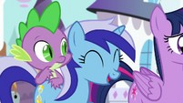 """Minuette """"That's old Moon Dancer"""" S5E12"""