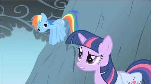 My Little Pony Ystävyyden Taikaa - Hop, Loikka ja Hei HD