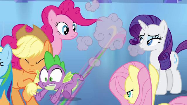 File:Spike speeds off after Twilight EG.png