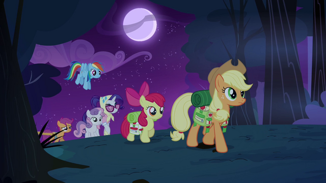File:The group approaches their second campsite S3E06.png